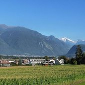 bruneck reischach riscone brunico