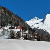 st peter ahrntal winter inverno a s pietro valle aurina