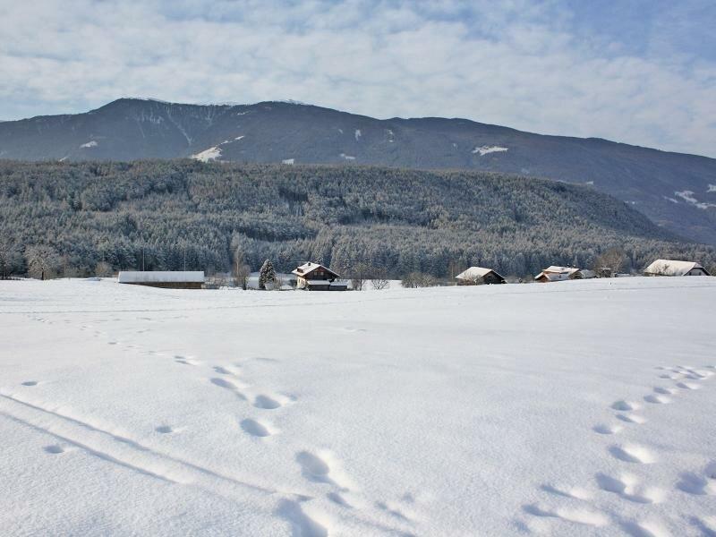 Issengo - Val Pusteria / Pustertal