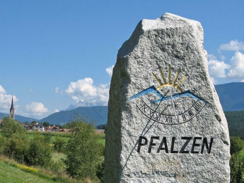 Falzes - Val Pusteria / Pustertal