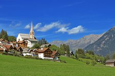 pichl gsies colle di casies