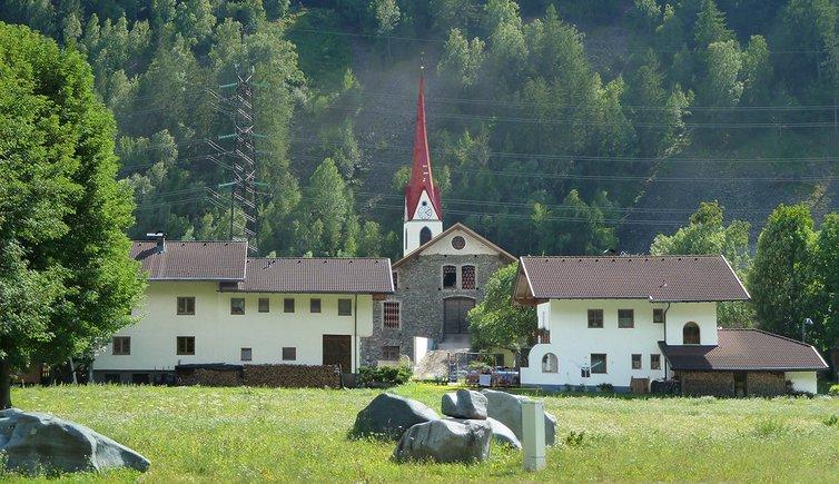 St. Johann am Walde Wikipedia
