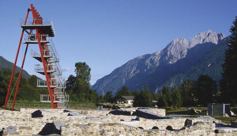 Tirolerhof Dlsach - Home - Dlsach, Tirol, Austria - Menu